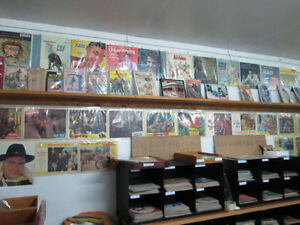 Vinyl for sale: LP records - Rock, Blues, Country, Jazz - large