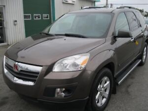 Saturn Outlook FWD 4dr XE 2008