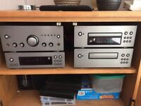Wharfedale dolby separate system