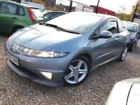 Honda Civic 1.8 I-VTEC S I-SHIFT