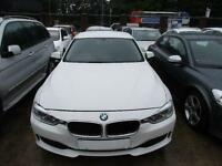 2013 BMW 3 Series 3.0 330d SE Sport Auto xDrive 4dr (start/stop)