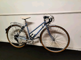 Vintage Classic Falcon Sorrento City Road Bike Bicycle Great Condition