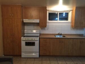 Logement/Appartement Grand 2 1/2 à louer, Yamachiche, Mauricie