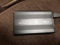 Toshiba 1 tb portable hard drive