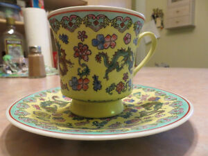 CUP AND SAUCER London Ontario image 1
