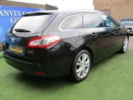 2014 Peugeot 508 SW 1.6 e-HDi Active 5dr (start/stop)