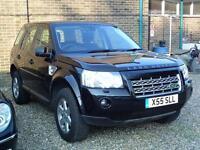 2009 (09) Land Rover Freelander 2.2 Td4 E GS 5dr
