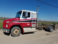 1999 Freightliner FL50 8.3L Truck For Sale Calgary Alberta Preview