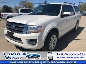 2017 Ford Expedition Max MAX LIMITED