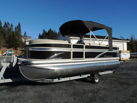 Premier Pontoons - Payments of $129