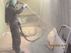 Got Rust? Who You Gonna Call? RustBlasters!  Rust Removal -