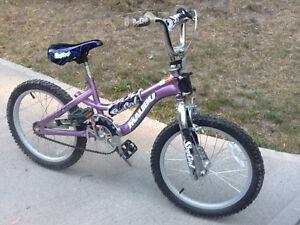 "18"" Girls Bike-Great shape!"