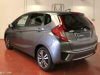 2017 Honda Jazz 1.3 i-VTEC EX Hatchback Petrol Manual