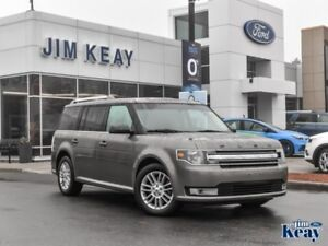 2014 Ford Flex SEL  - Certified - Bluetooth -  Heated Seats