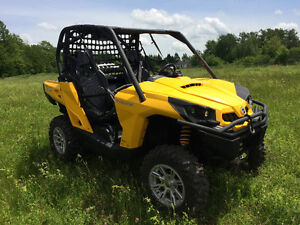 LOTS OF OPTIONS AND PRICED TO GO!!! CLAW ATVS    (WE FINANCE)