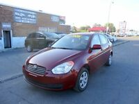 HYUNDAI ACCENT 2010 AUTOMATIQUE