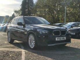 image for 2011 BMW X1 2.0 SDRIVE20D SE 5d 174 BHP Estate Diesel Manual