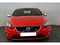 Volvo V40 D2 R-Design 1.6 Diesel GOOD/BAD CREDIT CAR FINANCE