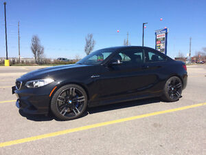 2016 BMW M2 Coupe (2 door) - Available now!