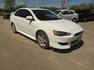 2013 Mitsubishi Lancer SE Peterborough Peterborough Area image 8