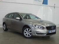2013 VOLVO V60 D3 [136] Business Edition