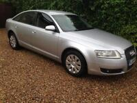 Audi A6 2.0 Tdi SE 05 05 done just 69000 miles