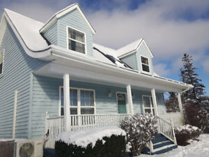 Harmony (Colchester County) Private Home & Large Detached Garage
