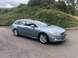 24/7 Trade Sales Ni Trade Prices For The Public 2012 Peugeot 508 1.6 H