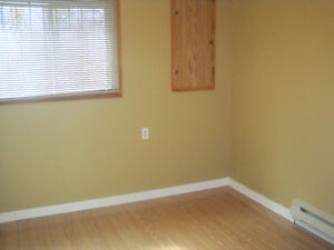 2-Bedroom Ground Level Partially Furnished Suite
