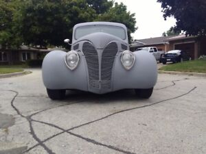 1939 Ford Sedan Delivery
