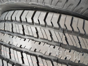 4 X NEW LT285-70-R17 ETE 10PLY MINERVA TIRE NEUFS TAX IN
