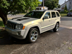 Mags style jeep grand cherokee srt8 20x9 5x127
