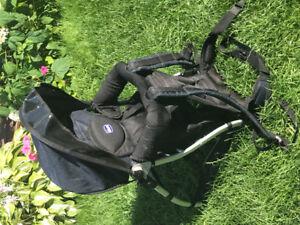Chicco sac de randonnée pour bébé