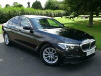 BMW 5 SERIES 520D SE 2017/17