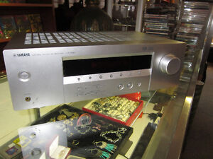 YAMAHA Stereo Receiver HTR-5920 For Sale