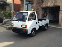 1992 Honda Other Right hand drive Pickup Truck