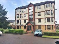 2 bedroom flat in Waverley Crescent, Livingston, West Lothian, EH54 8JP