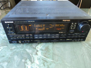 Pioneer VSX-9500 -vintage- Audio Video Receiver