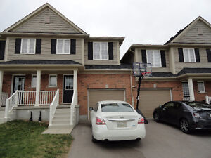 Brand New Townhouse For Rent In Kitchener