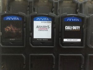 Games for Sony ps Vita