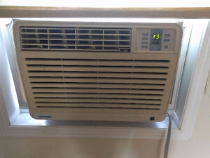 Air conditioner buy sell items tickets or tech in for 17 wide window air conditioner