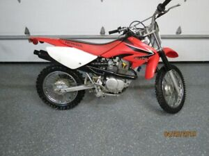For Sale:  2008 Honda crf80f - Excellent condition