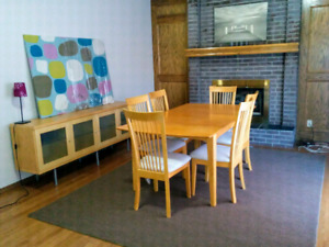 2500 SQ FT ESTATE HOME - FAMILY & GROUPS - SHORT TERM STAYS