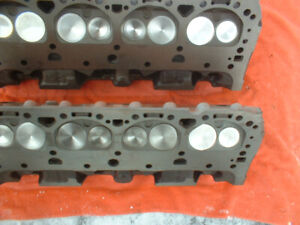 Small Block Chevy Head | Find New Car Engines, Alternators ...