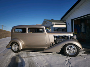 1934 Chevrolet | Kijiji - Buy, Sell & Save with Canada's #1