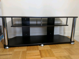 Tv stand - $50