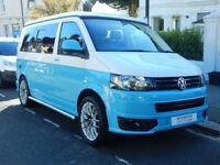 Volkswagen T5 2.0 Diesel Campervan Motorhome For Sale