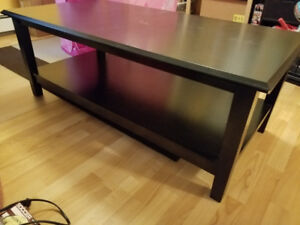 Excellent Condition Expresso/Brown Coffee Table