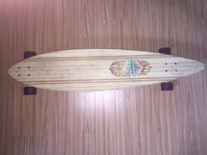 SECTOR NINE PINTAIL LONGBOARD FOR SALE, 60