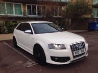 S3 starts and drives great £7000